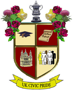 Civic Pride Coat of Arms